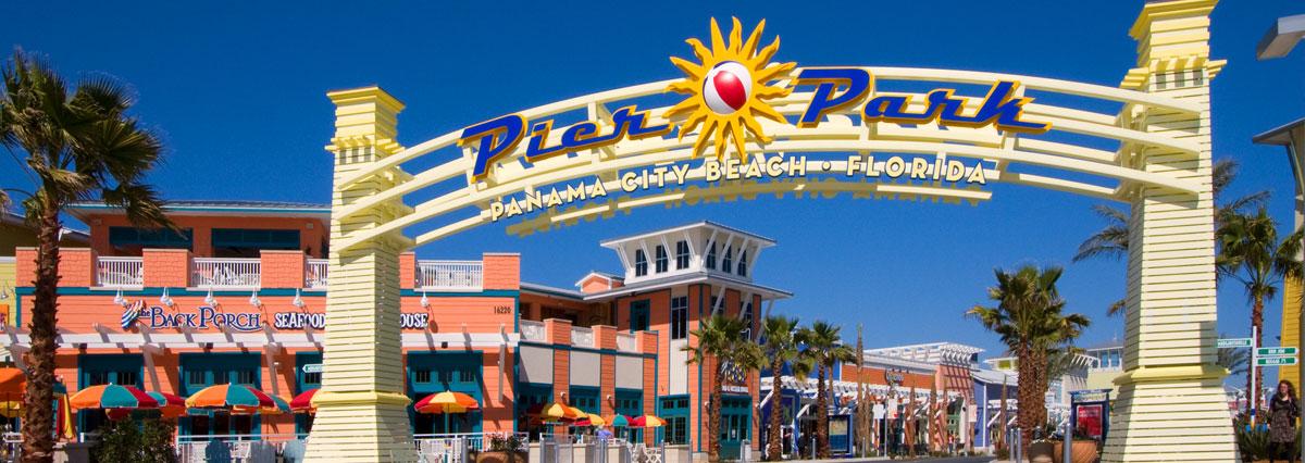 pier park panama city beach